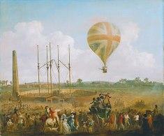 Julius_Caesar_Ibbetson_-_George_Biggins'_Ascent_in_Lunardi'_Balloon_-_WGA11831
